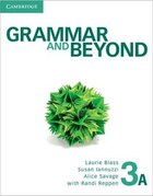 Grammar and Beyond Level 3 Students Book A
