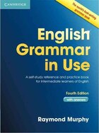 English Grammar in Use with Answers: A Self-Study Reference and Practice Book for Intermediate…