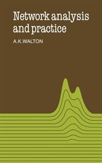 Book Network Analysis And Practice by Alan Keith Walton