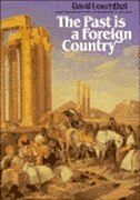 The Past Is A Foreign Country by F. L. Milthorpe