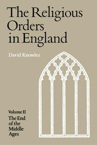 Religious Orders Vol 2: RELIGIOUS ORDERS VOL 2