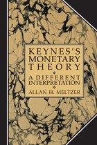 Keyness Monetary Theory: A Different Interpretation