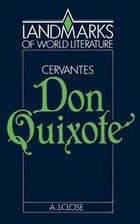 Cervantes: Don Quixote