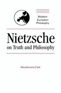 Nietzsche On Truth And Philosophy