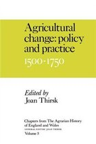 Chapters from The Agrarian History of England and Wales: Volume 3, Agricultural Change: Policy and…