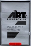 Book The Art Of Electronics by Paul Horowitz