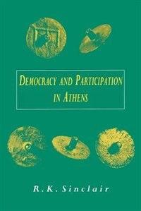 critically assess citizen participation