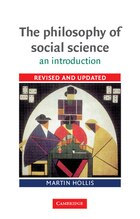 The Philosophy Of Social Science: An Introduction