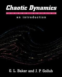 Chaotic Dynamics: An Introduction