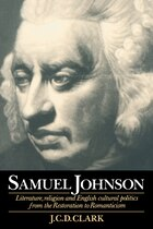 Samuel Johnson: Literature, Religion And English Cultural Politics From The Restoration To…