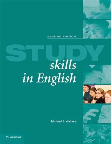 Study Skills in English Students book by Michael Wallace