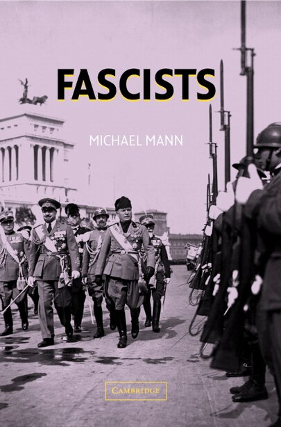 Fascists by Michael Mann