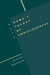 Humes Theory of Consciousness