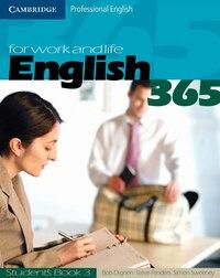 English365 3 Students Book