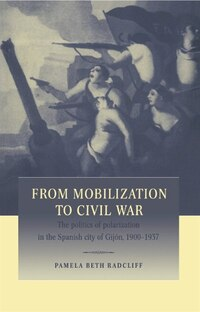 From Mobilization To Civil War: The Politics of Polarization in the Spanish City of Gijón…