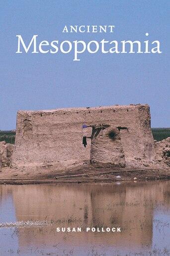 Ancient Mesopotamia by Susan Pollock