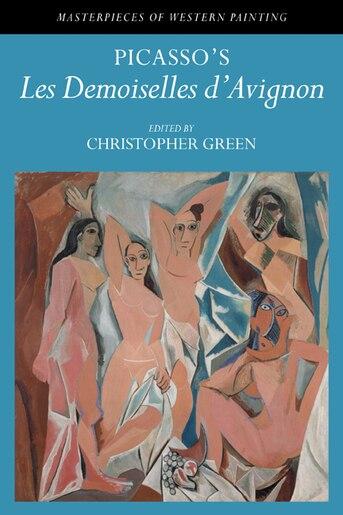 les demoiselles d avignon was revolutionary because