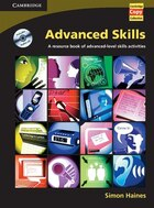 Advanced Skills Book and Audio CD Pack