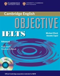 Objective IELTS Advanced Self Study Students Book with CD ROM