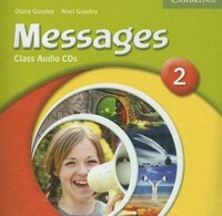 Messages 2 Class CDs