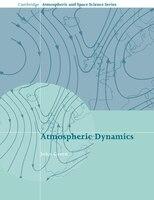Atmospheric Dynamics: ATMOSPHERIC DYNAMICS