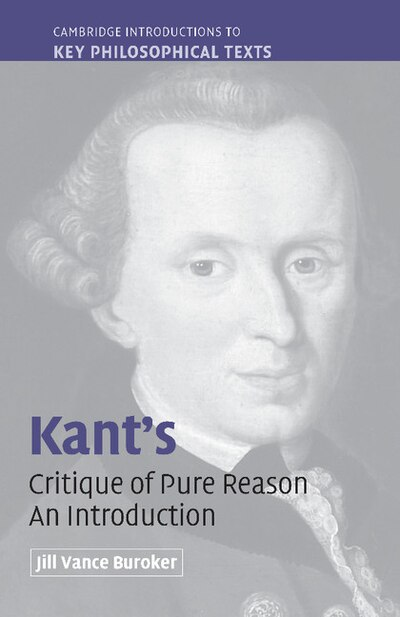 the existence of freedom and its relationship to the physical world in kants critique of pure reason The isomorphism between the lawfulness of nature and that of moral freedom animate kant existence taking kant's kant, critique of pure reason.