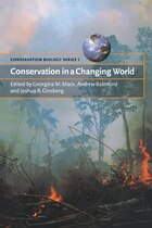 Conservation in a Changing World