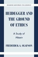 a study on heidegger s idea Heidegger's main interest was ontology or the study already in being and time its idea is below there is a list of the collected works of martin heidegger.