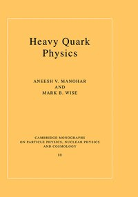 Heavy Quark Physics