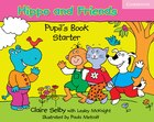 Hippo and Friends Starter Pupils Book