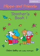 Hippo and Friends 1 Teachers Book