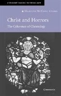 Christ and Horrors: The Coherence of Christology