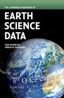 The Cambridge Handbook of Earth Science Data