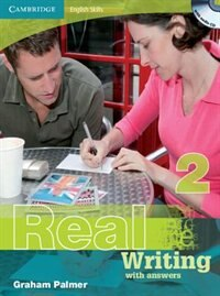 Cambridge English Skills Real Writing 2 with answers and Audio CD by Graham Palmer