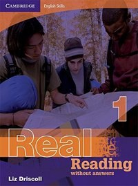 Cambridge English Skills Real Reading 1 without answers by Liz Driscoll