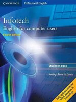 Infotech Students Book