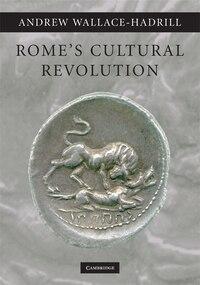 Romes Cultural Revolution