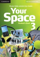 Your Space Level 3 Students Book