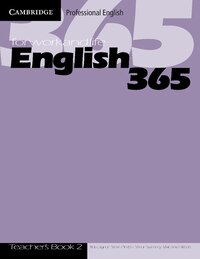 English365 2 Teachers Guide