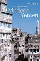 A History of Modern Yemen