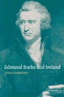 Edmund Burke and Ireland: Aesthetics, Politics and the Colonial Sublime