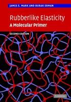 Rubberlike Elasticity: A Molecular Primer