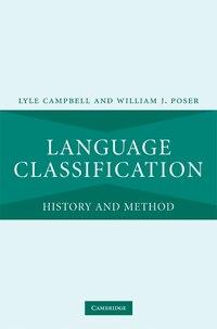 Language Classification: History and Method