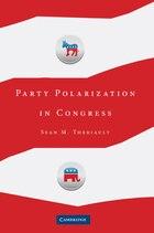 Party Polarization in Congress