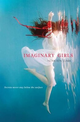 Book Imaginary Girls by Nova Suma