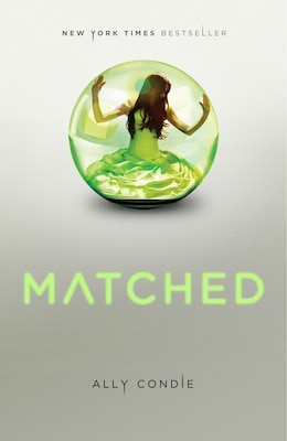 Book Matched by Ally Condie