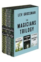 The Magicians Trilogy Boxed Set