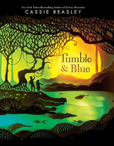 Tumble & Blue de Cassie Beasley
