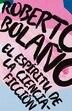 El Espíritu De La Ciencia-ficcion by Roberto Bolaño