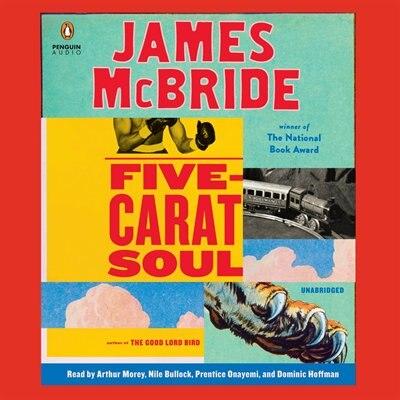 Five-carat Soul by James McBride
